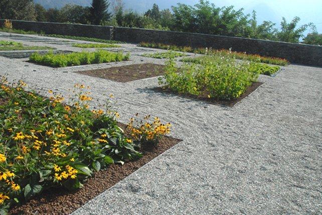 Progetto orto botanico agrario - Regione Piemonte Riserva del Sacro Monte Calvario di Domodossola